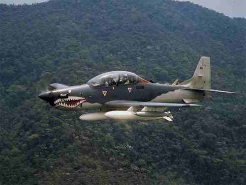 super-tucano