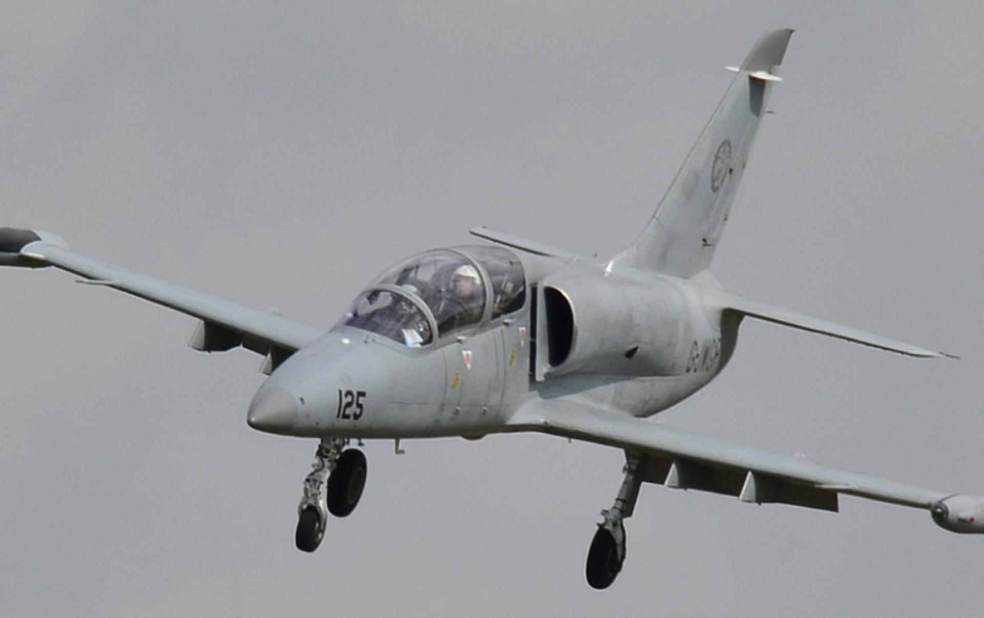 fly l-39