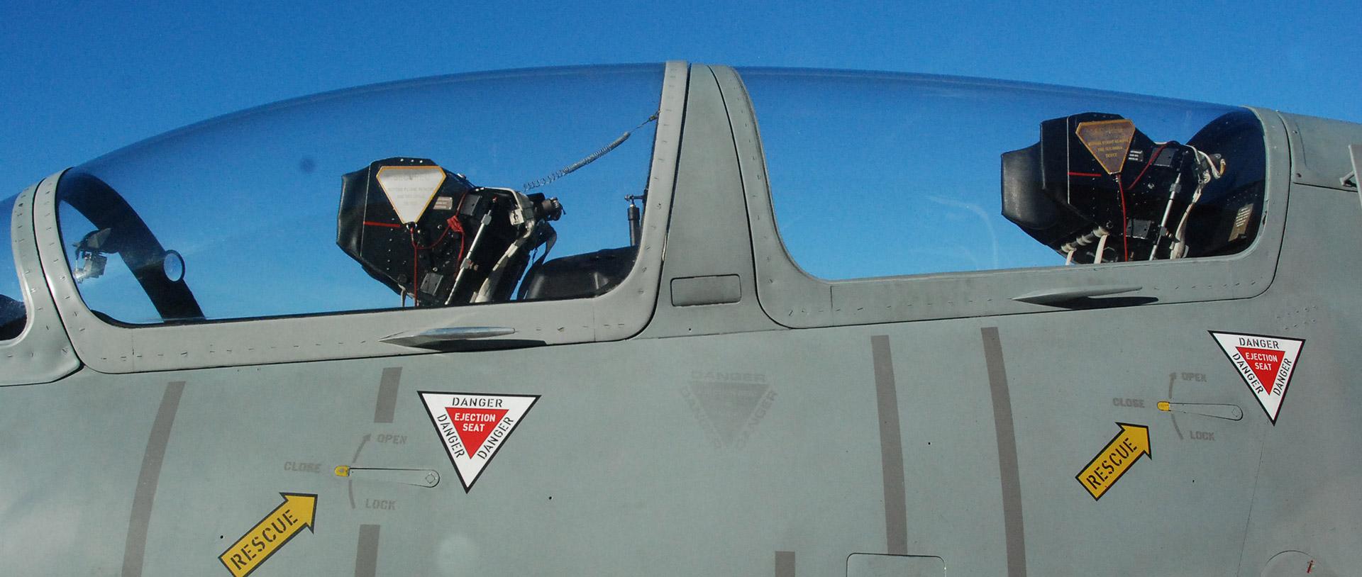 jet fighter rides uk